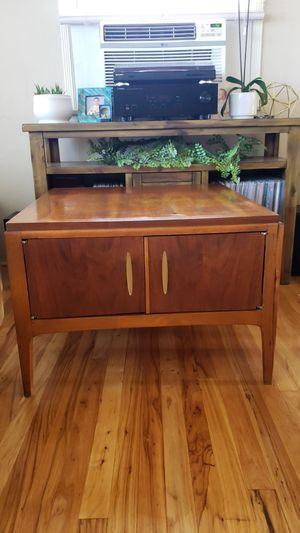 Authentic Mid-Century Modern Coffee Table for Sale in Riverside, CA