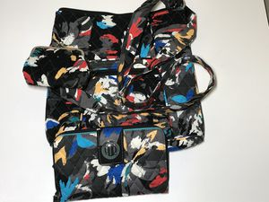 Vera Bradley 3-piece set for Sale in Mineral Wells, MS