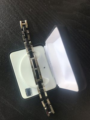 Men's Bracelet. for Sale in Alpharetta, GA