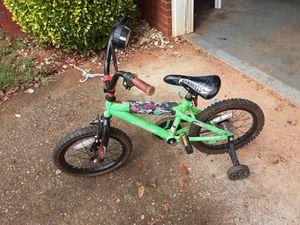 2 Kids Bicycles $30.00 for Sale in Ellenwood, GA