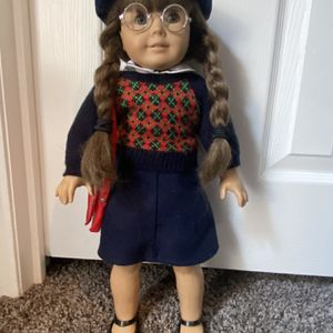 Retired American Girl Doll Molly McIntire Pleasant Company 1991 for Sale in Raleigh, NC