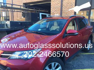 Windshield Replacement,mobile service,affordable prices for Sale in Germantown, MD