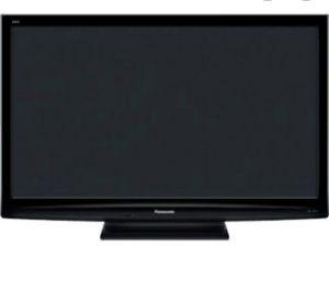 "Panasonic TH-P50C10S 50"" Multi-System Plasma TV for Sale in Beltsville, MD"