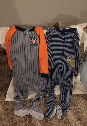 5T pajama for Sale in Chapel Hill, NC