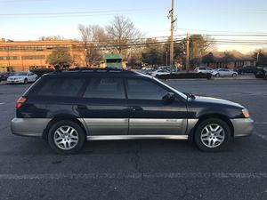 Subaru Outback 2000 AWD for Sale in Bowie, MD
