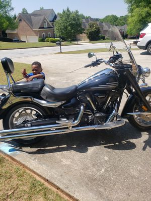 Motorcycle, Yamaha, Roadliner for Sale in Stonecrest, GA