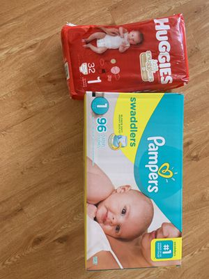 Diapers for Sale in The Bronx, NY