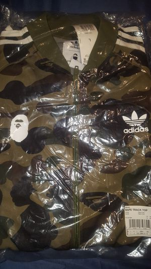 Adidas bape calab for Sale in Chicago, IL
