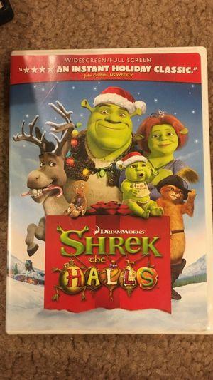Shrek the halls for Sale in North Smithfield, RI