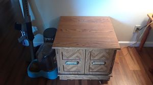 end table for Sale in Stockton, CA