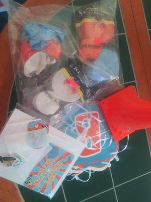 Blippi Birthday Pack $7 for Sale in Huntington Park, CA