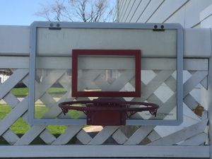 Mini basketball hoop for Sale in East Meadow, NY