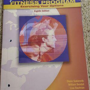 The Career Fitness Program by Sukiennik/Bendat/Raufman for Sale in Lynnwood, WA