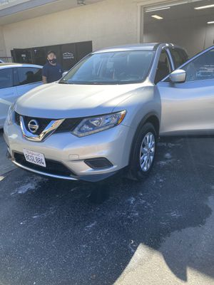 Nissan Rogue for Sale in Belmont, CA