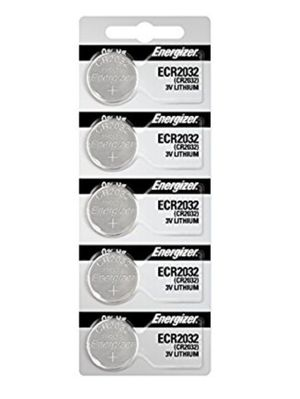ENERGIZER LITHIUM COIN BATTERIES for Sale in Chula Vista, CA