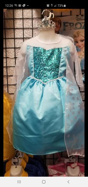 Elsa dress for Sale in Los Angeles, CA