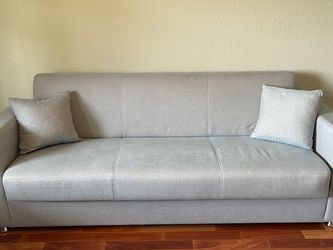 Sofa Bed / Futon with Storage for Sale in Miami,  FL