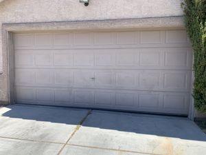 New garage door for Sale in Las Vegas, NV