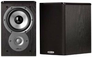 Polk Audio Bookshelf speakers for Sale in Star Valley, AZ