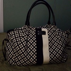 Kate Spade New York handbag satche tote for Sale in Kensington, MD