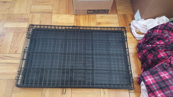 Dog crate(collapsible)