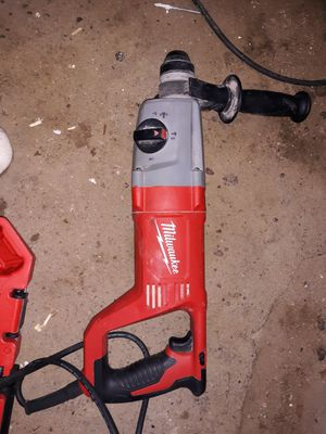 Hammer Drill for Sale in Eau Claire, WI