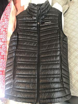 Women's Patagonia vest for Sale in Salt Lake City, UT