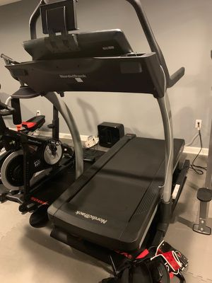 Nordictrack s11i. Treadmill It's brand new I put it together and never used it asking $1500 or Best Offer. Model Number NTL24016.7 for Sale in Toms River, NJ