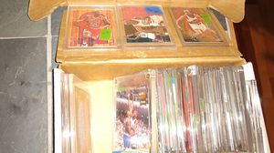 Basketball Card Collection for Sale in Minneapolis, MN