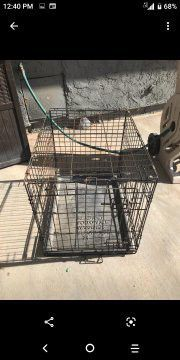 Dog Kennel Crate for Sale in Apple Valley, CA