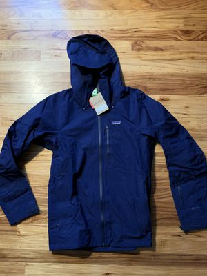 Men's Medium Patagonia Powder Bowl Ski/Snow Jacket for Sale in Portland, OR