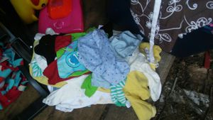 New born lot of baby boy clothes for Sale in Waterbury, CT