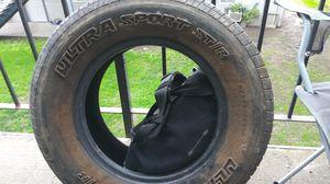 Trailer tires for Sale in Stockton, CA