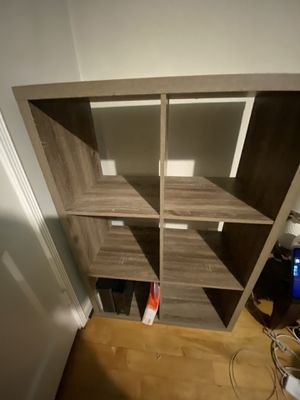 Cube shelf for Sale in Los Angeles, CA