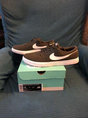 Nike Portmore II Ultralight size 12 for Sale in Anaheim, CA
