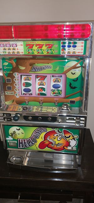 Game machine for Sale in Dublin, OH