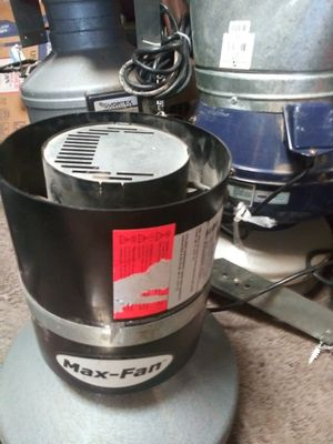 Max fan for Sale in Victorville, CA