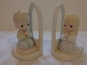 Precious Moments Bookends for Sale in Surprise, AZ
