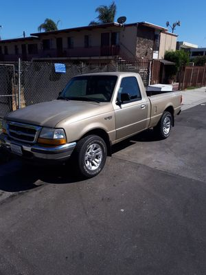 Ford ranger 98 for Sale in Los Angeles, CA