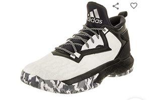 Adidas D Lillard 2 Basketball Shoe size 15 for Sale in Reynoldsburg, OH