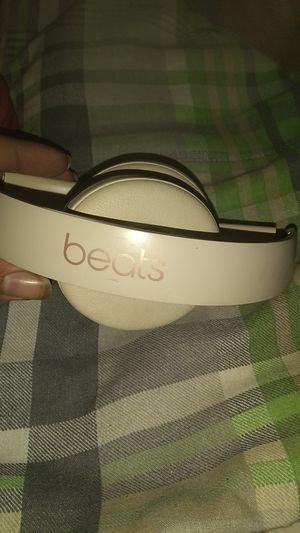 Beats solo 3 for Sale in Sacramento, CA
