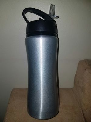 Stainless Steel Water Bottle for Sale in St. Peters, MO