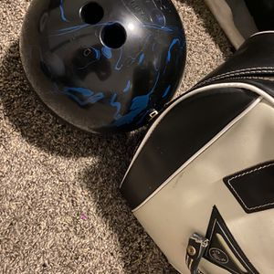 Vintage Bowling Ball for Sale in Fresno, CA