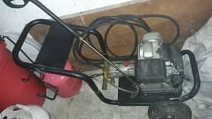 Gas pressure washer for Sale in Columbus, OH
