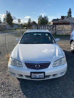 2001 Mazda Millenia for Sale in Tacoma, WA