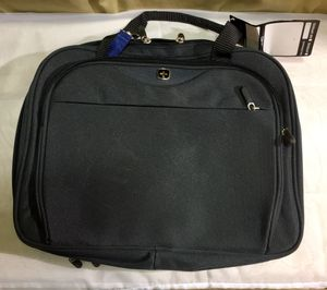 New Swiss Gear Computer Bag / Excellent Condition for Sale in Fort Lauderdale, FL