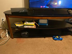 Tv table for Sale in Friant, CA