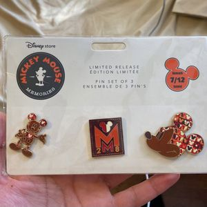 Disney Pins for Sale in East Los Angeles, CA
