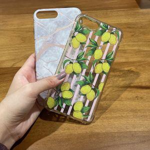 IPhone 8 Plus Case Bundle for Sale in Gardena, CA