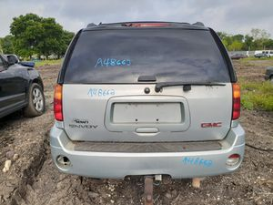 2008 Envoy Gmc #A48662 For Parts Only for Sale in Austin, TX